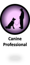 Alpha Canine Professional - educational dog trainer courses and seminars for professionals